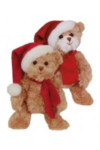 Ours de Noël Tomtenisse Bukowski