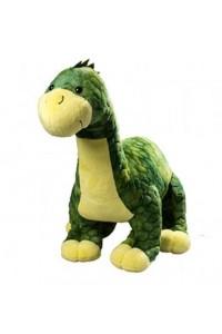 Dinosaure en peluche