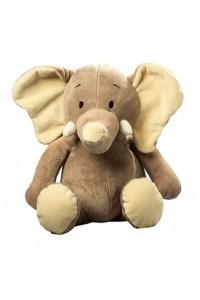 Elephant en peluche