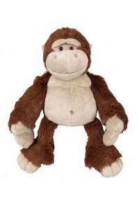 Gorille en peluche