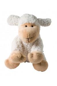 Mouton en peluche 17cm