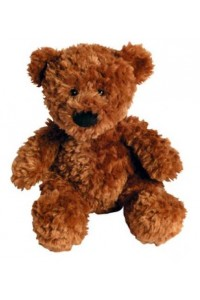Ours en peluche marron 22cm