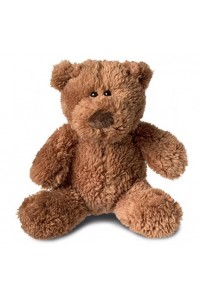 Ours en peluche marron 20cm