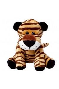 Tigre en peluche 15cm