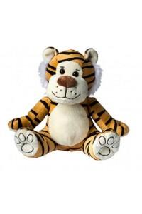 Tigre en peluche 20cm
